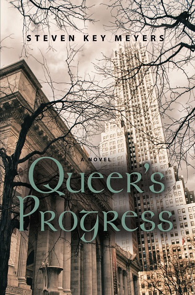 Queer's Progress, a novel