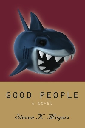 Good People, a novel