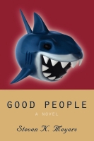 Good People, a novel;